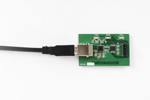4.USB Terminal-1