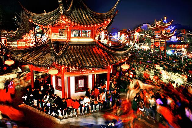 华东地区: 南京西数科技