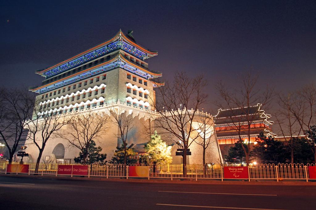 华北地区:北京华客博思科技有限公司