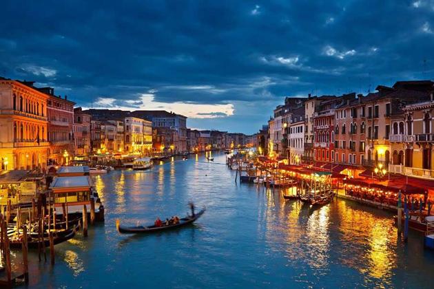 意大利: Infolab Data srl